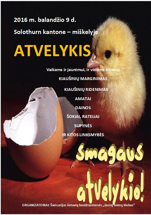 ATVELYKIS 2016
